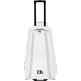 Douchebags The Little Bastard 60l Trolley Pure White